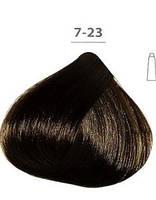 Стойкая крем-краска DUCASTEL Subtil Creme 7-23 блондин перламутровый золотистый, 60 мл
