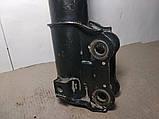 Амортизатор передний левый Hyundai Elantra 00-06 Coupe 96-02  Lantra 95-00 Хюндай Елантра Лантра Купе, фото 4