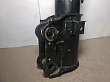 Амортизатор передний левый Hyundai Elantra 00-06 Coupe 96-02  Lantra 95-00 Хюндай Елантра Лантра Купе, фото 3