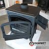 Печь отопительная Kawmet Premium S13 10 kW, фото 4