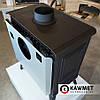 Печь отопительная Kawmet Premium S13 10 kW, фото 5