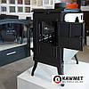 Печь отопительная Kawmet Premium S13 10 kW, фото 8