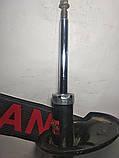 Амортизатор передний левый Hyundai Elantra 00-06 Coupe 96-02  Lantra 95-00 Хюндай Елантра Лантра Купе, фото 2