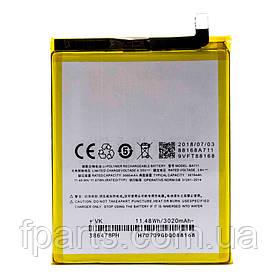 Аккумулятор BA711 для Meizu M6