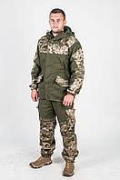 Армейский Костюм Горка ММ-14 Пиксель 46