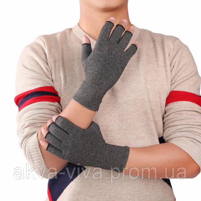 Рукавички спортивні або на кожен день (ЗП-108)