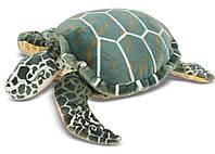 Большая плюшевая Морская черепаха Melissa&Doug 0,6 м (MD12127 )
