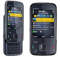 "Смартфон слайдер Nokia N86 2,6"" 3G 1200 мАч 8Мп GPS FM Wi-Fi"
