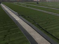 Укладка искусственной травы 60 мм, 4136 м2, с.Мировка, Кагарлыцкий р-н 5