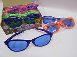 Очки солнцезащитные YM005-B2