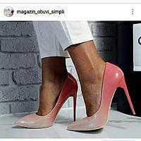 Туфлі жіночі класичні