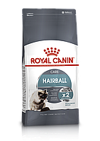 Royal Canin Hairball Care сухой корм для взрослых кошек 10КГ