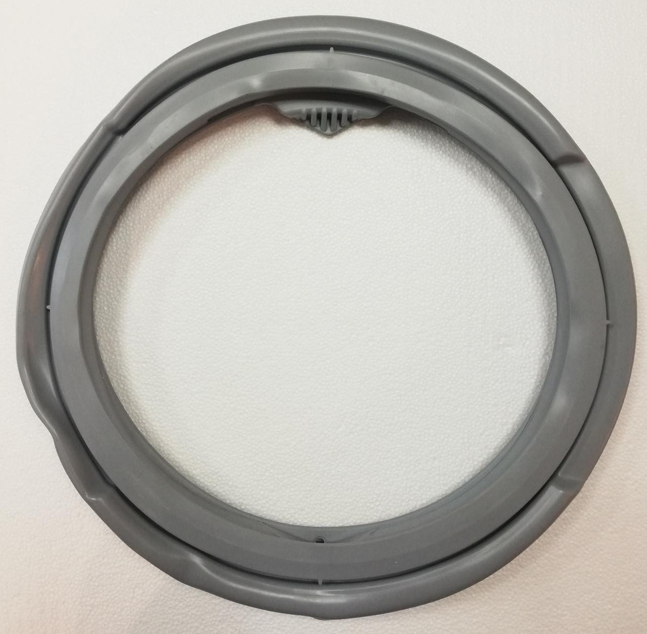 Резина (манжет) люка для пральних машин Electrolux Zanussi 4055113528, 481246689019