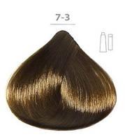 Стойкая крем-краска DUCASTEL Subtil Creme 7-3 блондин золотистый, 60 мл