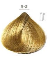 Стойкая крем-краска DUCASTEL Subtil Creme 9-3 очень светлый блондин золотистый насыщенный, 60 мл