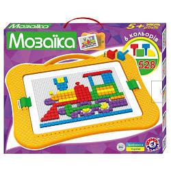Мозайка для малышей 8 ТМ Технок 3008