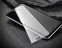 Защитное стекло для iPhone 6/6S. Прозрачное, с набором для наклейки.