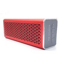 Стерео Bluetooth-Колонка UBS-238 Aluminum