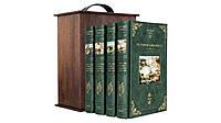 А.Н. Бенуа «История живописи всех времен и народов» в 4 томах