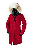 Canada Shelburne Parka жіночий пуховик парку куртка канада гус, фото 4
