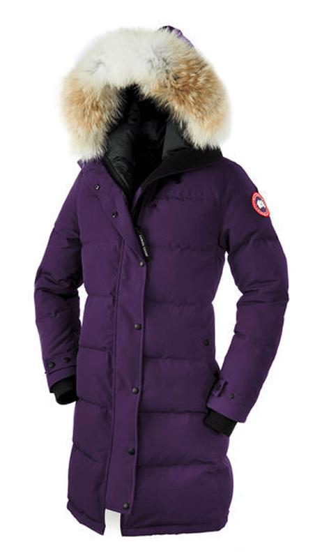 Canada Shelburne Parka жіночий пуховик парку куртка канада гус