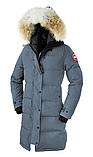 Canada Shelburne Parka жіночий пуховик парку куртка канада гус, фото 9