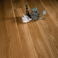 Bonnard Шале Дуб Натуральный (Oak Natural) инженерная доска