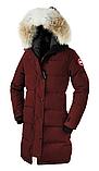 Canada Shelburne Parka женский пуховик парка куртка канада гус, фото 8