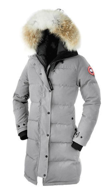 Canada Shelburne Parka женский пуховик парка куртка канада гус