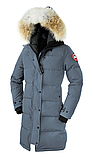 Canada Shelburne Parka женский пуховик парка куртка канада гус, фото 9