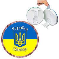 Копилка сувенирная Герб Украины