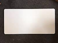 Столешница для стола Родас, толщина 25 мм, прямоугольная, 120*60 см, цвет белый (Бесплатная доставка)