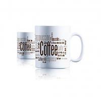 Кружка чайная цилиндрическая Luminarc Coffeepedia 320 мл (N1237), фото 1