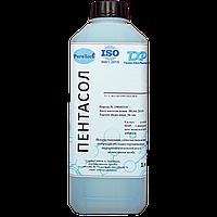 Моющее и дезинфицирующее средство Puro Tech Пентасол 237