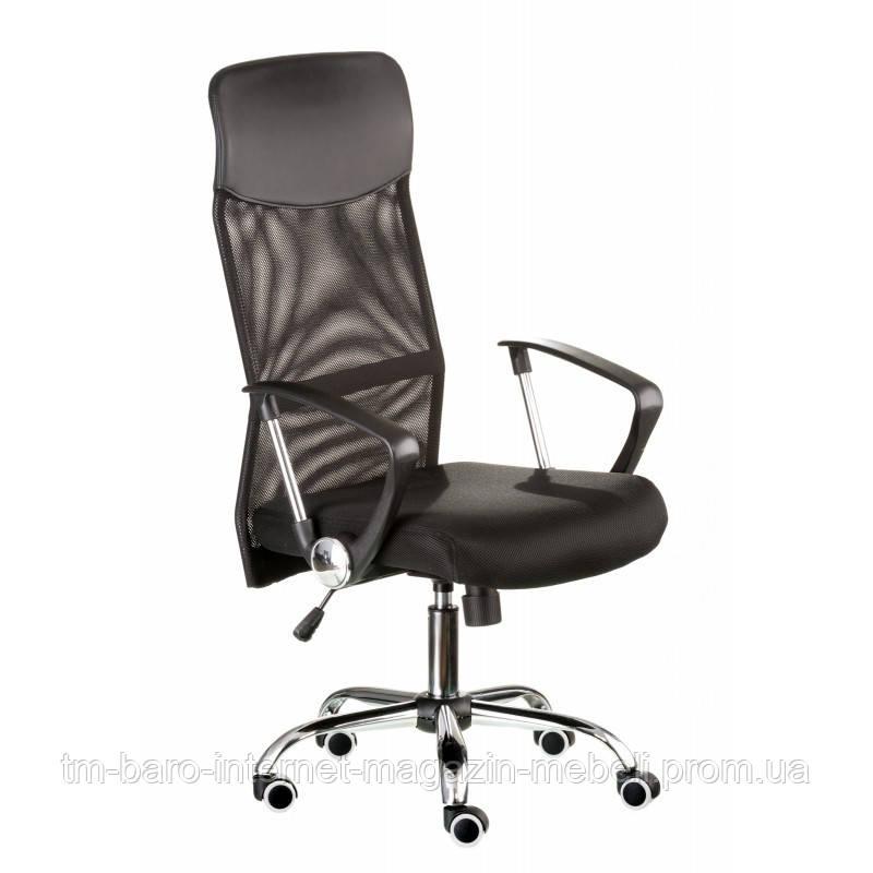 Кресло Supreme black (E4862), Special4You