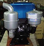 Дизельный двигатель ДД1105ВЭ (18 л.с.), фото 3