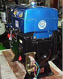 Дизельный двигатель ДД1105ВЭ (18 л.с.), фото 4
