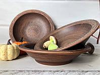 Тарелка для спагетти d 22 см, фото 1