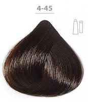 Стойкая крем-краска DUCASTEL Subtil Creme 4-45 медный шатен красное дерево, 60 мл
