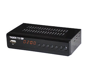 Тюнер Tiger T2 IPTV Plus, фото 2