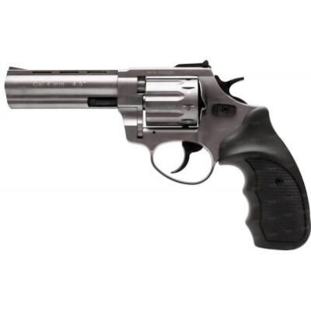 Револьвер под патрон Флобера STALKER Titanium 4.5'' черный (GT4S)