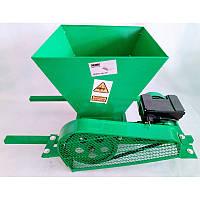 Дробилка, давилка для винограда с электромотором MINSK модели ML-GP