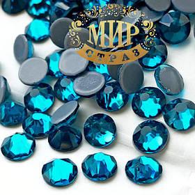 Blue Zircon (HF)