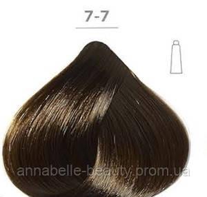 Стойкая крем-краска DUCASTEL Subtil Creme 7-7 блондин каштановый, 60 мл