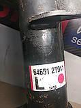 Амортизатор передний левый Hyundai Sonata 10-14 KIA Optima 10-19 Хюндай Соната Киа Оптима, фото 5