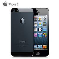 Смартфон Apple iPhone 5 16GB Black Neverlock Подарки