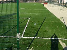 Укладка искусственной травы 60 мм, 4136 м2, с.Мировка, Кагарлыцкий р-н 14