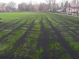 Укладка искусственной травы 60 мм, 4136 м2, с.Мировка, Кагарлыцкий р-н 16