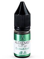 Alchemist Salt Cactus&Basil (35 мг\мл) 10 мл.