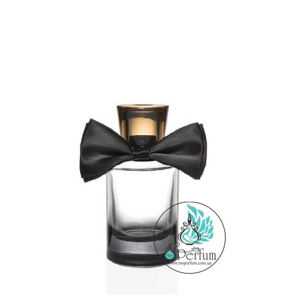 Флакон галстук комплект черный – 50 ml